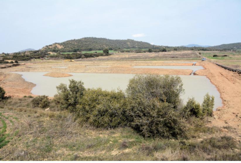 Laguna de Cáseda