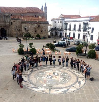 Asociación Cívico Hinojoseña. Hinojosa del Duque, Córdoba