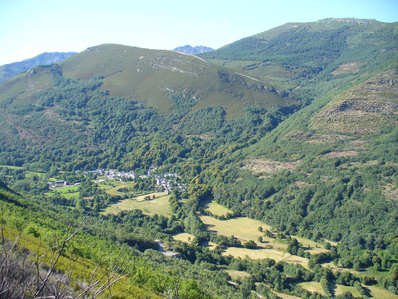 Valle de Ancares, León